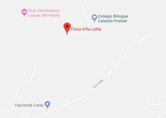 FINCA VILLA XCARET